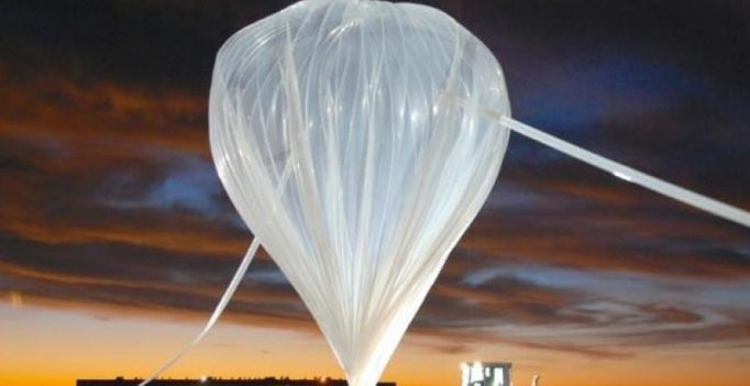 KFC's spicy Zinger chicken to travel to the stratosphere via space balloon