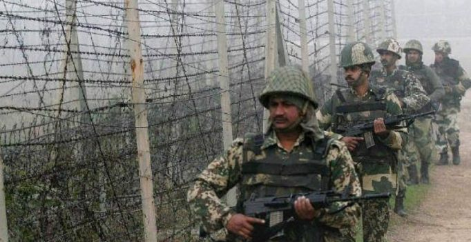 Pakistan targets LoC posts with mortar shelling on Eid: Army