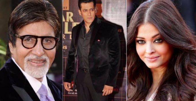 Wow! Amitabh Bachchan, Salman, Aishwarya receive invitation to be Oscar members