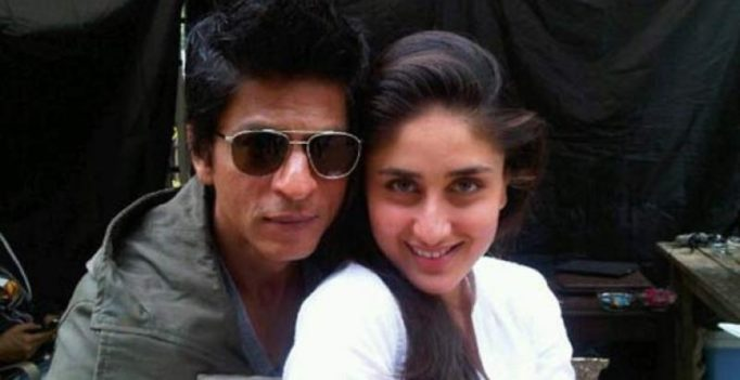Kareena says no to Shah Rukh Khan's film, here's why