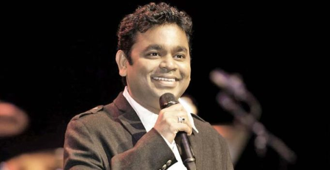 Rahman excited to perform for music lovers in UK