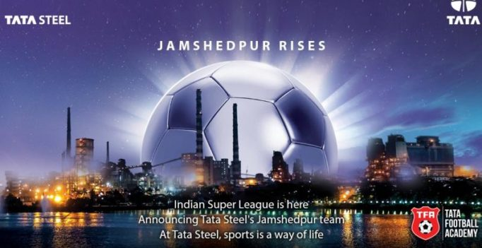 Indian Super League: Tata Steel to own Jamshedpur franchise of ISL football