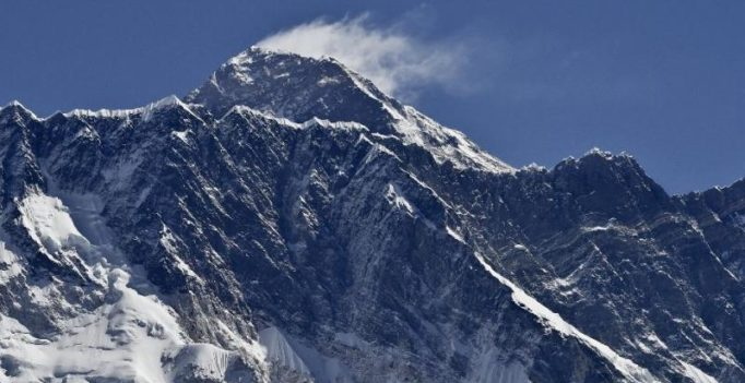Are Everest ascents too easy to fake?
