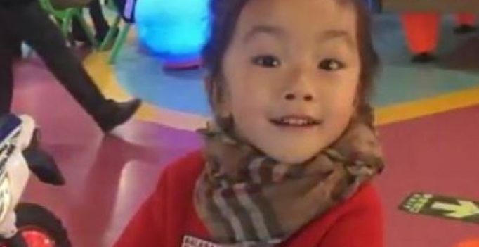 Chinese nursery teacher puts tape over girl's mouth; suffocates her to death