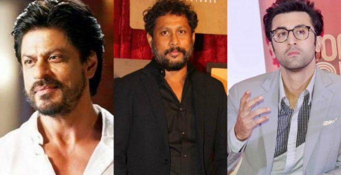 After Shah Rukh Khan, Ranbir Kapoor turns down Shoojit Sircar's film