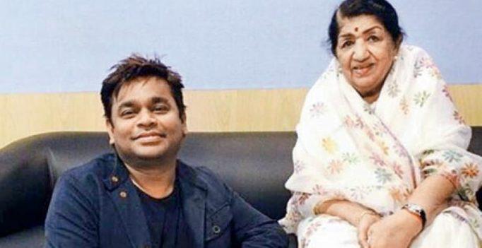 Exclusive: Lata Mangeshkar dismayed with 'intolerant' fans criticising Rahman