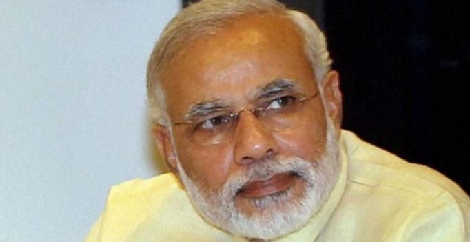 PM Modi opposed UPA's GST in 2013