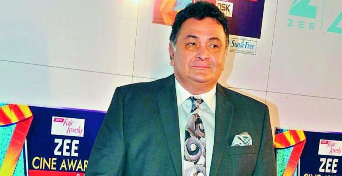 Rishi Kapoor slams Anurag Basu for Jagga Jasoos
