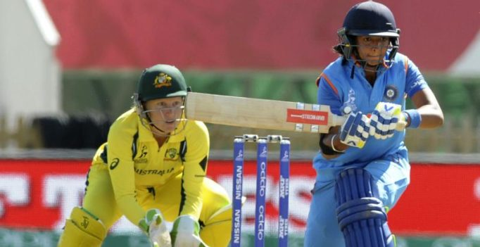 Beaming with pride, Harmanpreet Kaur's mother urges India to empower daughters