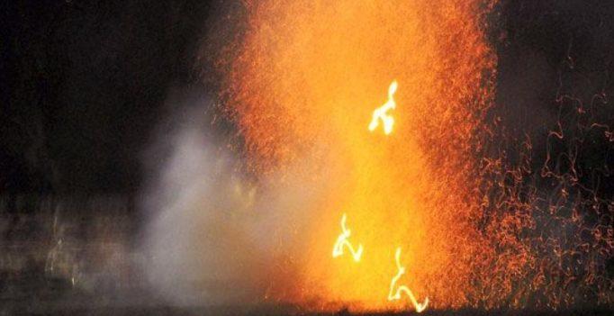 Tiruchy: Army headquarters probes into iron scrap shop blast
