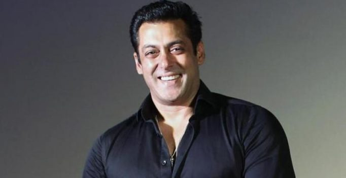 I like rewards more than awards: Salman Khan