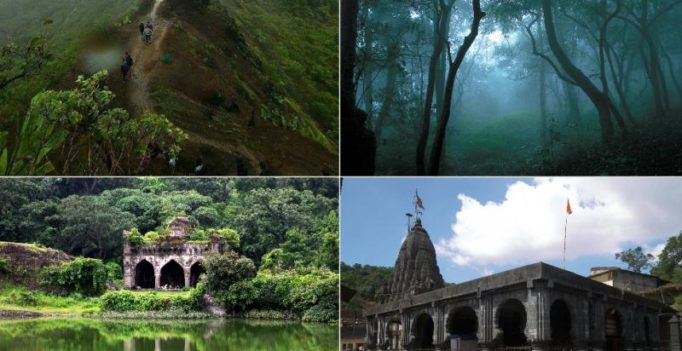 'Maha' monsoon destinations you must visit!