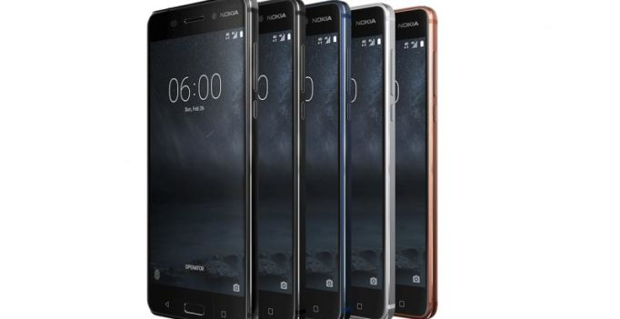 Nokia 6 release date confirmed; now open for registration on Amazon