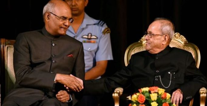 Ram Nath Kovind to be sworn in as 14th President of India today