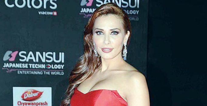 Is Iulia Vantur insecure about Katrina Kaif?