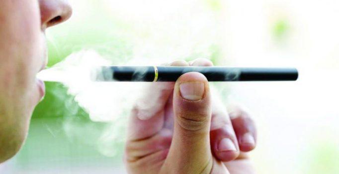 J&K govt bans sale of e-cigarettes
