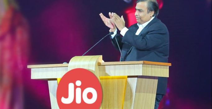 Reliance's 'free' JioPhone shakes up cheap end of India's billion-strong market