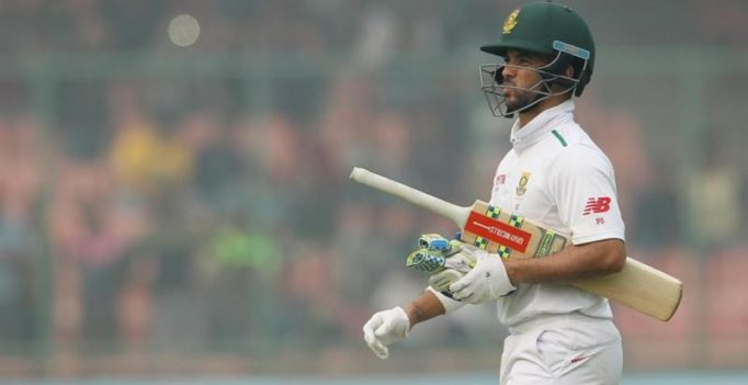 England vs South Africa: JP Duminy returns home as Test career hangs in balance