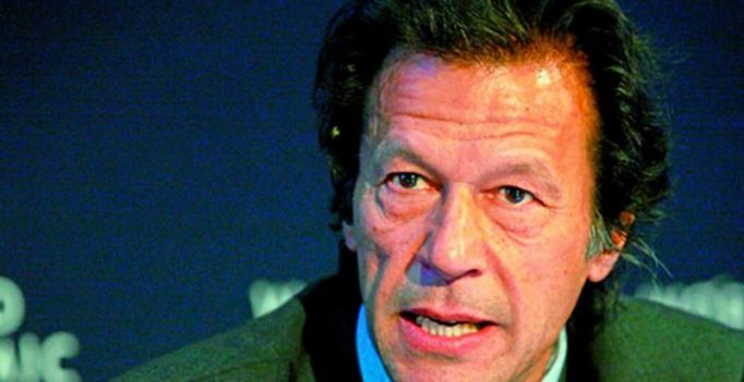 Pakistan EC moved against Imran Khan over sex abuse