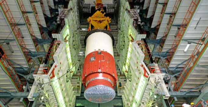PSLV-C39 carrying India's first 'private' satellite to launch today