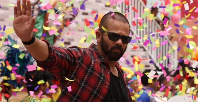 Two big heroes insecure about working together: Rohit Shetty on shelving Ram Lakhan