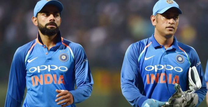 Virat Kohli speaks on MS Dhoni post Sri Lanka ODI series win, hints at team changes