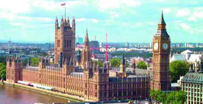 UK sees drop in visa requests from India