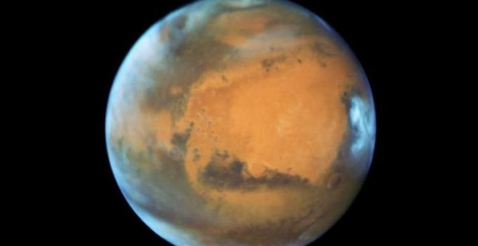 Mars 2020 rover to use smart techniques to find signs of life