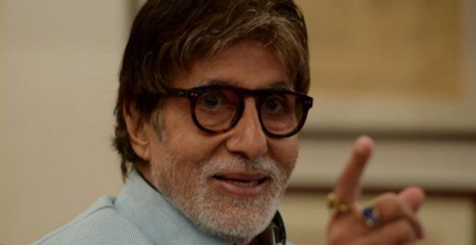 Will leave for isolated unknown location if my 75th birthday celebrated: Big B