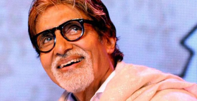 Big B features in sign language National Anthem video with special needs children