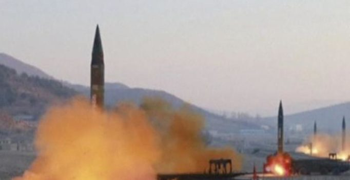 N Korea nukes, missiles top concerns in Japan defense report