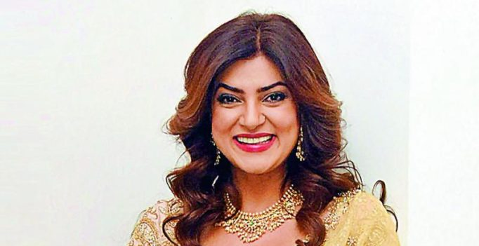 Sushmita Sen to appear before Chennai court on September 18