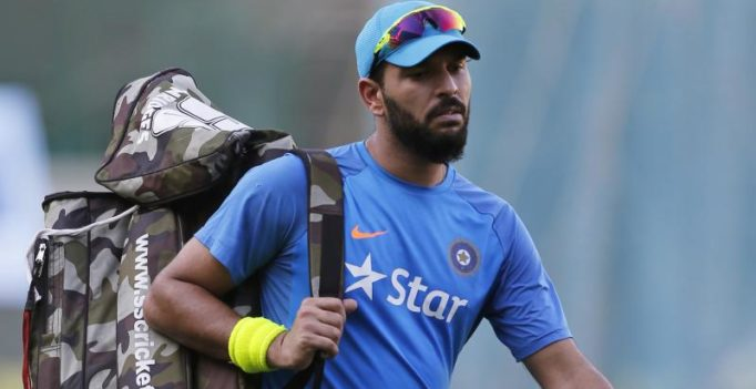 Gautam Gambhir gives his take on 'rested' Yuvraj Singh's Team India future
