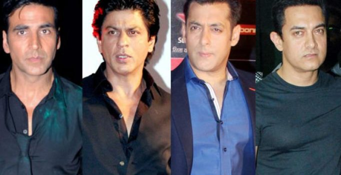 Not just 3 Khans and Akshay, more actors opt for profit share instead of high fees