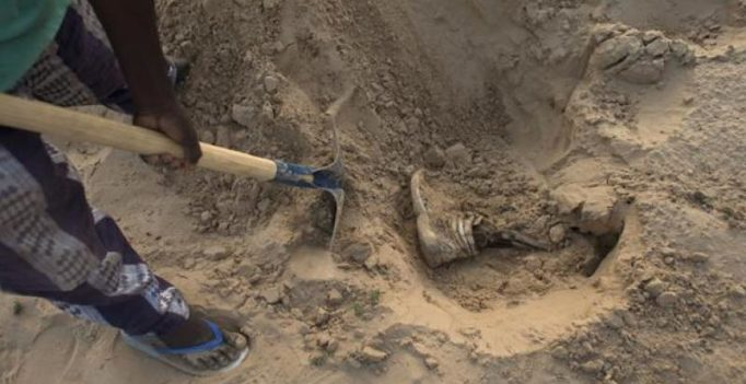 United Nations investigating mass graves in northern Mali