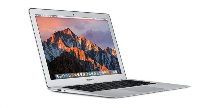 Macbook Air 13-inch available with Rs 10,000 cashback