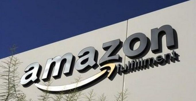 Amazon to launch drone deliveries from trains, ships
