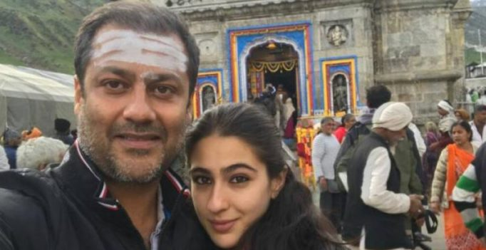 Exclusive: Sara Ali Khan is going to surprise everybody, says Abhishek Kapoor