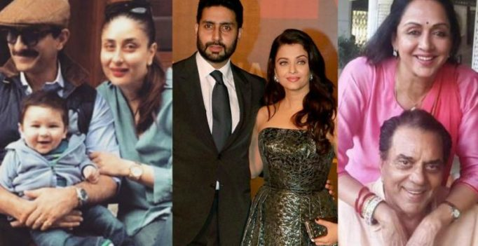 Aishwarya, Kareena, Hema Malini, others: Stars who earn more than their husbands