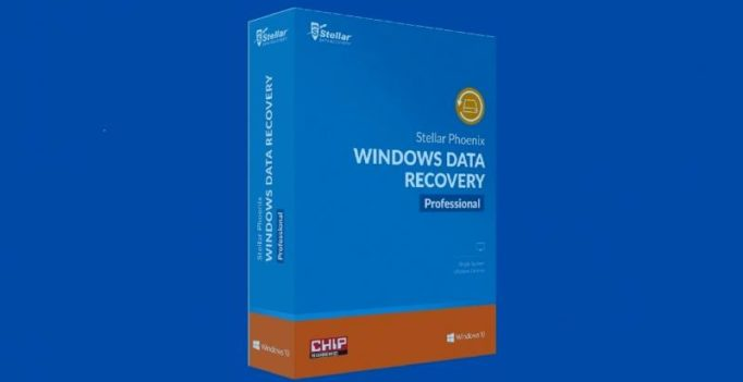 Windows Data Recovery Pro 7 review: Don't worry, Stellar has it 're'covered!