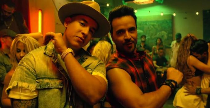 Despacito most heard song of all-time, nearing 3 bn YouTube hits