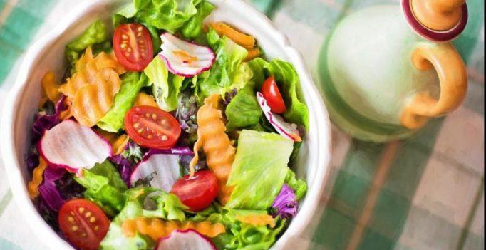 Here's why you should turn vegetarian