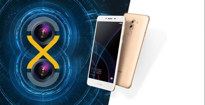 Alert! Honor 6X price slashed to Rs 11,999