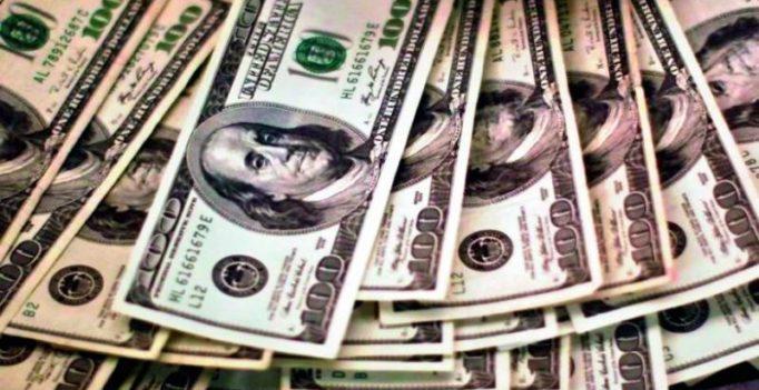Forex kitty to cross $400 billion in September