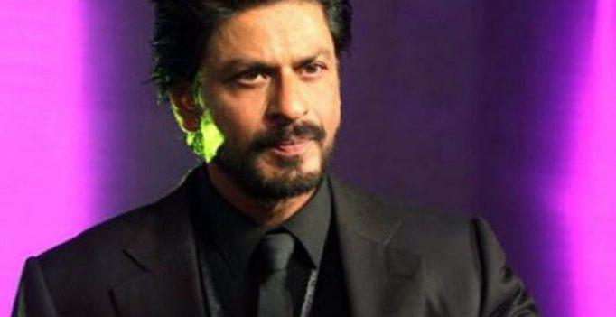 He no longer endorses shaving cream: SRK's spokesperson on legal notice