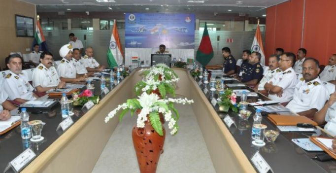 Bangladesh Coast Guard seeks India's assistance for hovercrafts training
