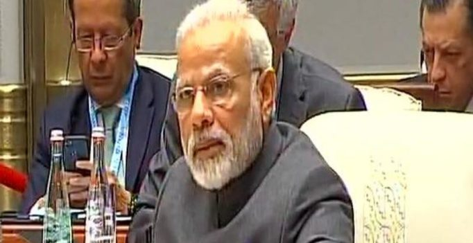 India's 'no strings attached' model driven by priorities of countries: Modi