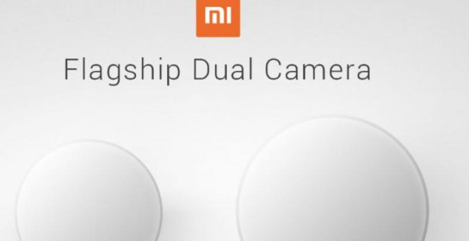 Xiaomi's dual camera flagship sets for India launch today: Where to watch it live