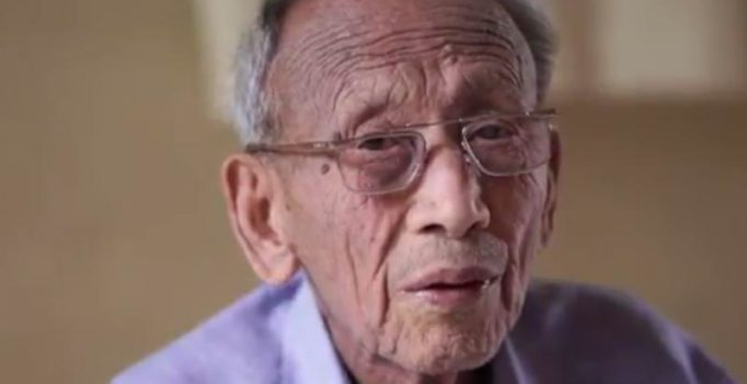 This 90-yr-old North Korean spy, jailed for 3 decades, has one last wish