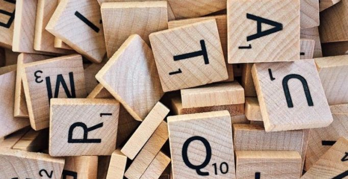 Why men are better than women at Scrabble